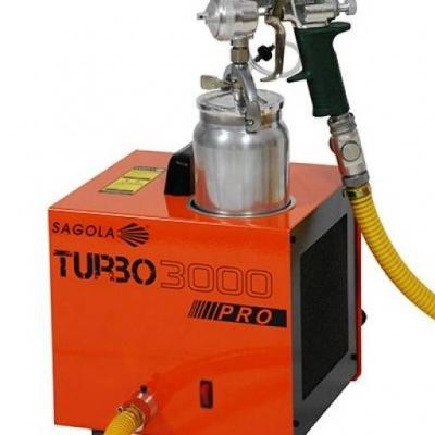 Turbina Sagola Turbo 3000 pro