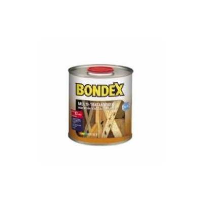 Bondex Multitratamiento Preventivo y Curativo