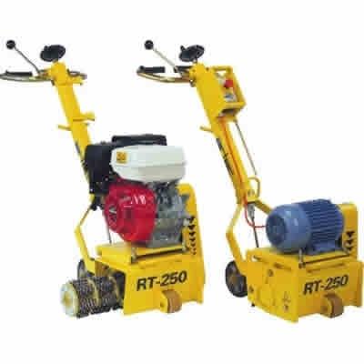 Fresadora de Pavimentos AIRTEC RT-2500