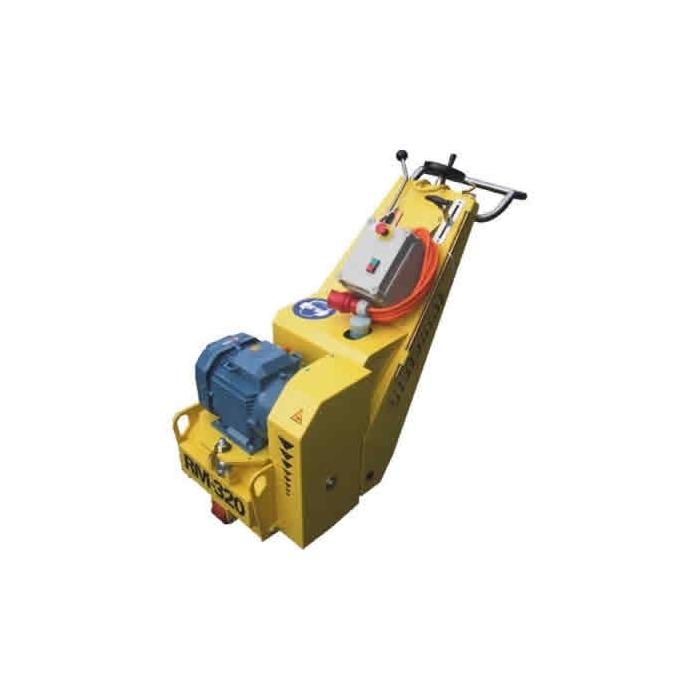 Fresadora de Pavimentos AIRTEC RM-320