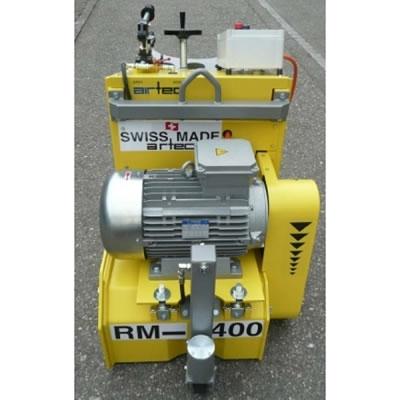 Fresadora de suelos RM-400