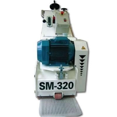 Ranuradora de pavimentos SM-320