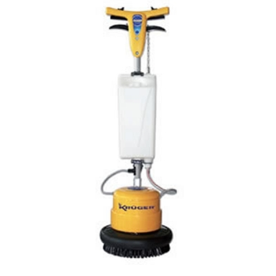 Rotativa para suelos RK-520