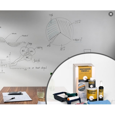 KIT COMPLETO WHITE BOARD 2,5 KG