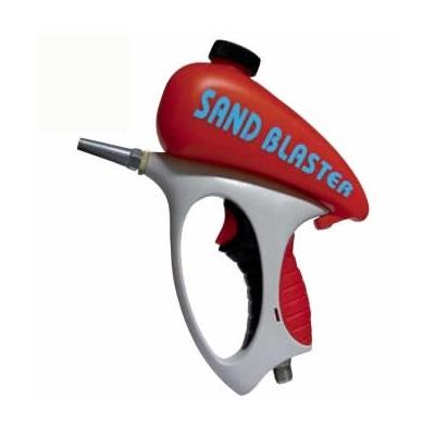 Arenadora de precisión Sand Blaster