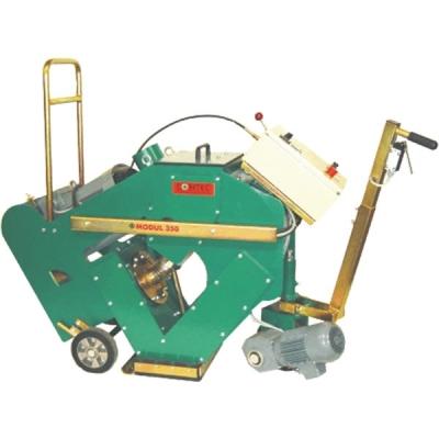 Granalladora modul 350