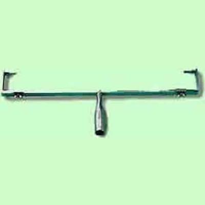Adaptador para rodillo 100 cm